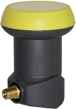 Humax 113s Single-LNB Deltagerantal: 1 Feedoptagelse: 40 mm
