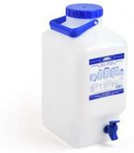 Vesiastia 10L avosuinen + hana - Plastex