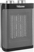 Tristar Elektrisk värmare KA-5064 PTC keramisk 1500 W grå
