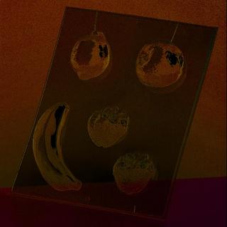 Gjutform - frukt 5-12 cm