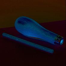 Linoleum-/träknivar - Träskaft med ejektor