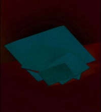 Linoleum ark 3,5 mm - DIN A3