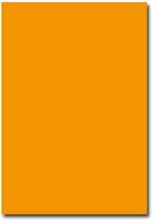 Pollen Brevpapper A4 - 50 st - Orange