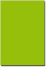 Pollen Brevpapper A4 - 50 st - Intensiv grön