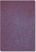 Pollen Brevpapper A4 - 50 st - Iridescent lila