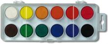 Täckfärgsask ø 30 mm