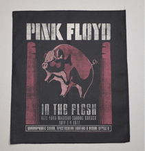 Pink Floyd - In the Flesh PATCH 36*40 c