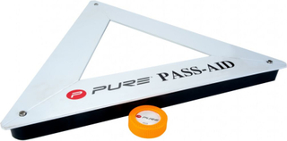 Pure2Improve ishockey Rebounder 65 cm P2I120000