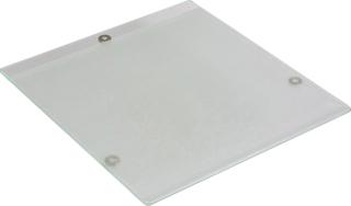 Renkforce FR100 XL reservedel printunderlag med folie Renkforce RF-3266344 Passer til (3D printer) renkforce RF100 XL , renkforce RF100 XL Plus , renkforce
