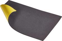 MAX PRODUCTS Självhäftande skummgummi (L x B x H) 300 x 200 x 3 mm