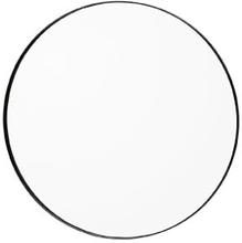 Circum peili pieni kirkas-musta
