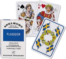 Flaggor