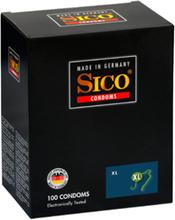 Sico XL - 100 Condoms