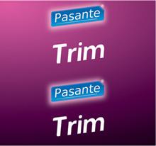 Pasante Trim condoms 12pcs