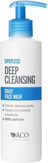 ACO Spotless Daily Face Wash - utsolgt forventet uke 41