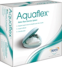 Aquaflex vaginalvekter