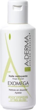 Aderma exomega cleansing oil