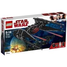 75179 LEGO Star Wars Kylo Ren''s TIE Fighter