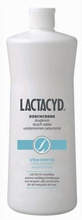 Lactacyd dusjkrem u/p