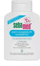 Sebamed Anti-Dandruff Sjampo