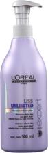 Liss Unlimited Shampoo 500ml