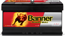 BANNER POWER BULL 95 AH