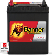 BANNER POWER BULL 40AH