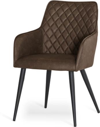 Nova stol Brun
