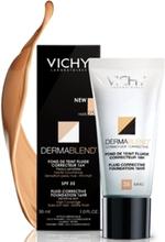 Vichy dermbl fluid 35 sand