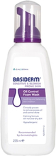 Basiderm Oil Control Foam Wash