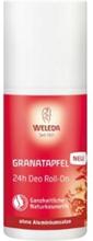 Deodorant Pomegranate, 24h