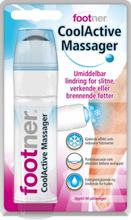 Footner cool massage