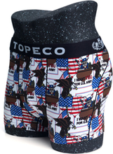 Herrboxer I WANT YOU short Sista Exet Small