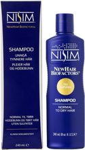 Nisim Normal/Dry Hair Sjampo