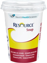 Resource soup tomat
