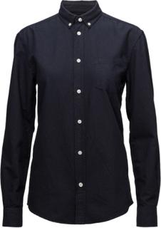 Jay 2.0 Skjorte Business Blå Minimum