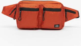 Dickies Mænd Taske/Sportstaske Fort Spring i orange, One size
