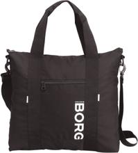 Björn Borg väska/strandväska svart Core7050