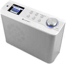 Soundmaster Internet-radio för köket. Upph
