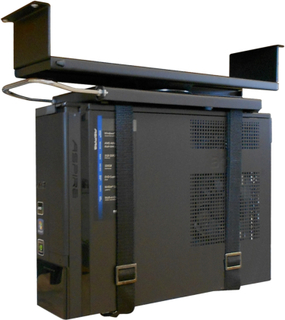 NewStar CPU skrivebordsbeslag CPU-D050SORT