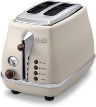 Toast Vintage Ikon - Delonghi CTOV 2103.BG