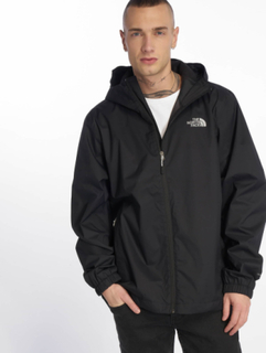 The North Face Mænd Overgangsjakker North Face M Quest i sort, S