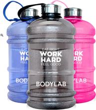 Bodylab Water Bottle Sort (2,2 liter)
