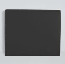 Isa Gavel Canvas Mörkgrå 180x135