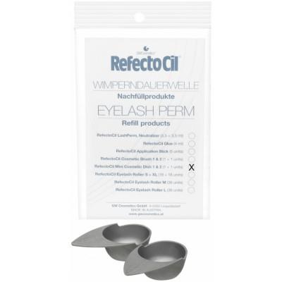 Refectocil Eyelash Perm Mini Cosmetic Dish 2 stk