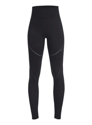 Seamless tights (Färg: Svart, Storlek: M/L)
