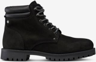 Støvler jfwStoke Nubuck Boot fra Jack & Jones