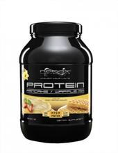 Nanox Protein Pancake & Waffle mix 900 g - Proteinpannekaker