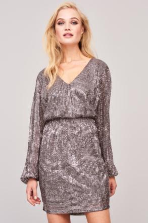 Dream sequins dress