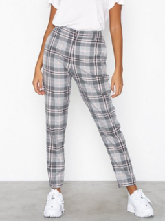 Selected Femme Slfmika Mw Cropped Pant Ex